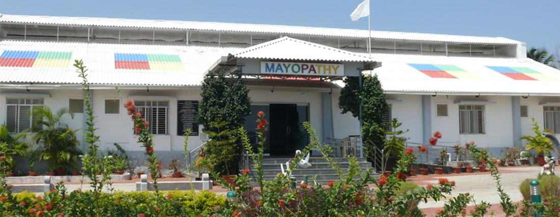 Mayopathy